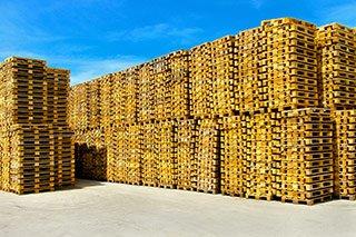Купить поддоны деревянные цена