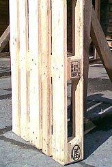 Купить паллет деревянный