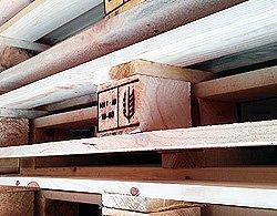 Стоимость поддонов деревянных
